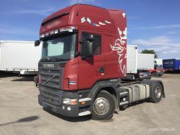 SCANIA - R 480 LA4X2MNA (2008)