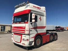 DAF - XF105/510/manual (2012)