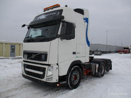 VOLVO - FH 540 (2011)