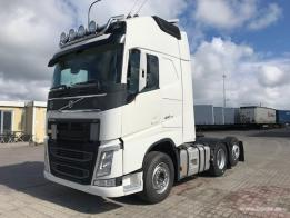 VOLVO - FH 460 (2013)