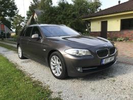 BMW - 525D X-Drive (2012)