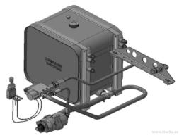 MEILLER - Hüdraulika süsteem (2018)