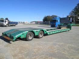 MTS Cargoman 2XL/Z - Cargoman 2XL (2011)