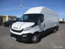 IVECO - DAILY IS35SC2AA (2016)
