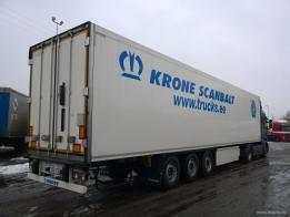 KRONE - SDR 27/SLX300 (2014)