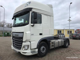 DAF - XF106/460 FT (2015)