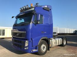 VOLVO - FH460 (2011)