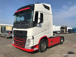 VOLVO - FH460 (2015)