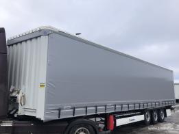 KRONE - SDP 27 ELB4-CS (2019)