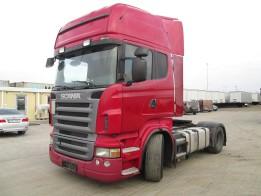 SCANIA - R420 (2007)