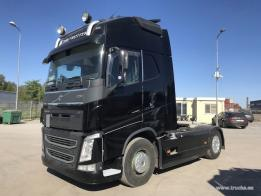 VOLVO - FH500 (2014)