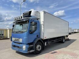 VOLVO - FL BOX +Carrier Supra 850 (2012)