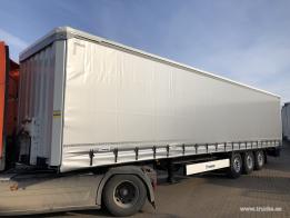 KRONE - SDP 27 ELB50-CS (2019)