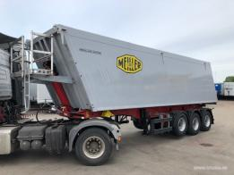 MEILLER - 44m3 corn/vilja kallur MHKA 12/27 (2020)