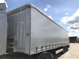 KRONE - SDP 27 ELB4-CS (2018)