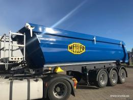 MEILLER - MPHS 44/3/26M3Hardox (2020)
