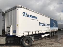 KRONE - TIR CT (2017)