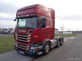 SCANIA - R500 (2012)
