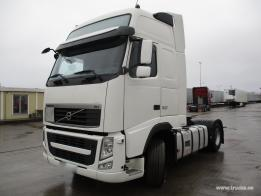 VOLVO - FH-500 (2013)