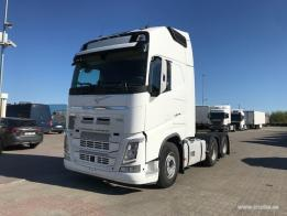 VOLVO - FH540 (2016)