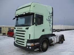 SCANIA - R480 (2008)