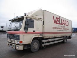 VOLVO - FL12 (1996)
