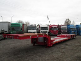 MTS Cargoman 3XL/E - MT2010 (2014)