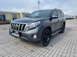 Toyota - LAND CRUISER 150 (2016)