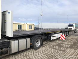 KRONE - SDP 27 ELP3-BS for 6x2 truck (2019)