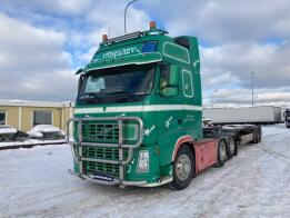 VOLVO - FH460 FULL AIR 6x2 (2005)