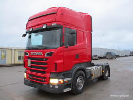 SCANIA - R500 (2010)