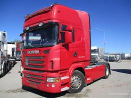 SCANIA - R440 4X2 (2010)