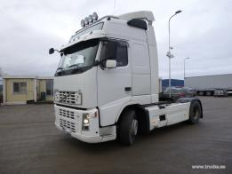 VOLVO - FH400 (2007)