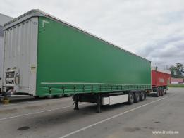 KRONE - SDP 27 NOR, 6x2 AUTOLE (2014)