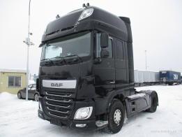 DAF - XF106/510 (2015)