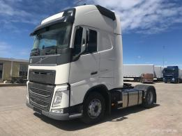 VOLVO - FH500 (2018)