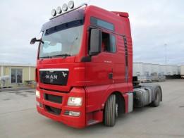 MAN - TGX18.440 BLS (2008)