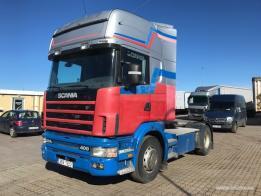 SCANIA - R124/400 (1997)