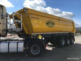 MEILLER - MHPS 44/3 (26m3 Hardox) (2020)