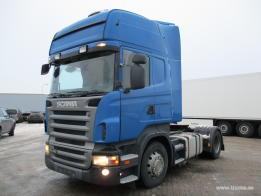 SCANIA - R480 (2007)