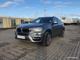 BMW - X6  (2015)