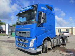 VOLVO - FH/460/E5/6X2/4 (2013)