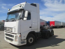 VOLVO - FH12 6x2(ADR)/manual (2002)