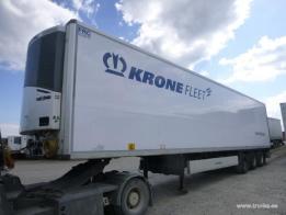 KRONE - Multitemp/ topeltlaadimine (2011)